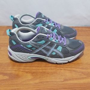 Asics Gel-Venture 4 Running Shoes